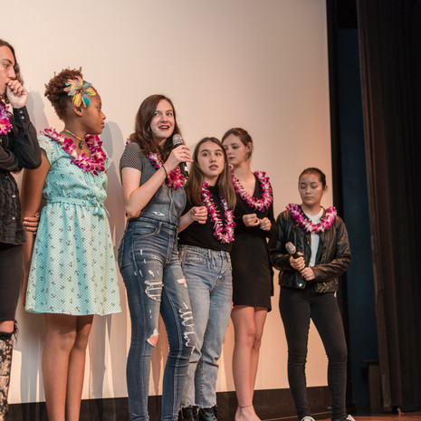MMTM screens at Girls Make Movies Film Fest and the conversation continues #media_matters