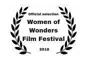 Women of Wonders FF laurel.png