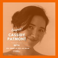 Cassidy Keiko Patmont
