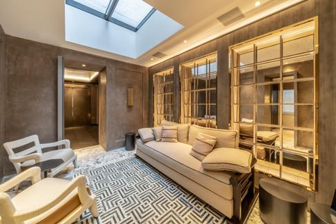 London Private Home