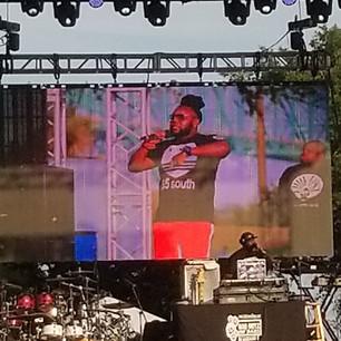 Funk Fest Tour
