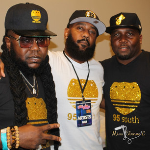 95 South DJ Suga D