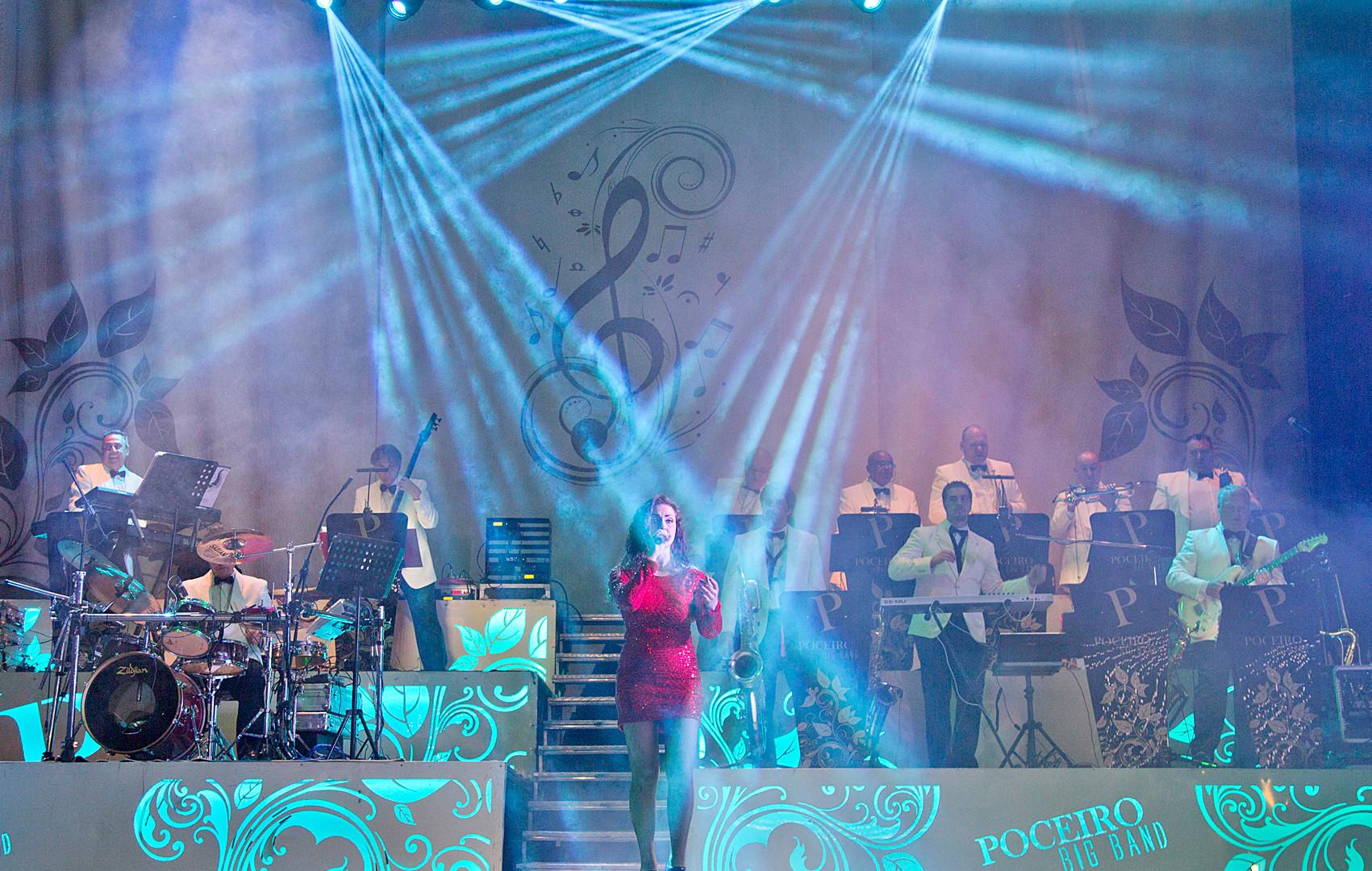 POCEIRO Big Band