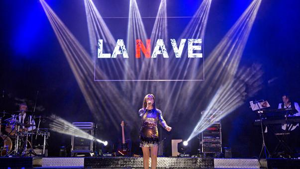 Grupo LA NAVE 2019