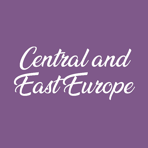 Central & Eastern Europe