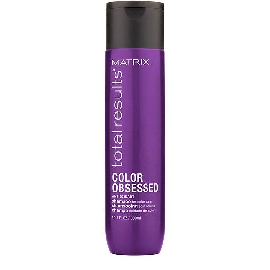Matrix Color Obsessed Shampoo 300mls