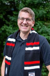 Ulrich Becker 1. Vorsitzender VfS 59 Warstein