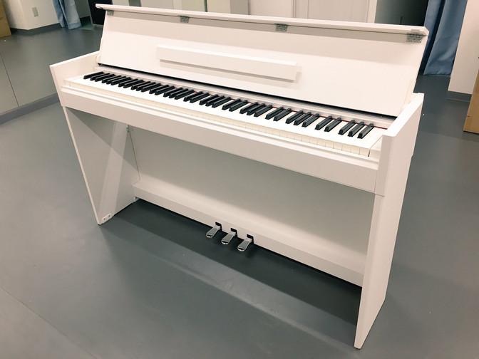 ピアノ組立て奮闘記!