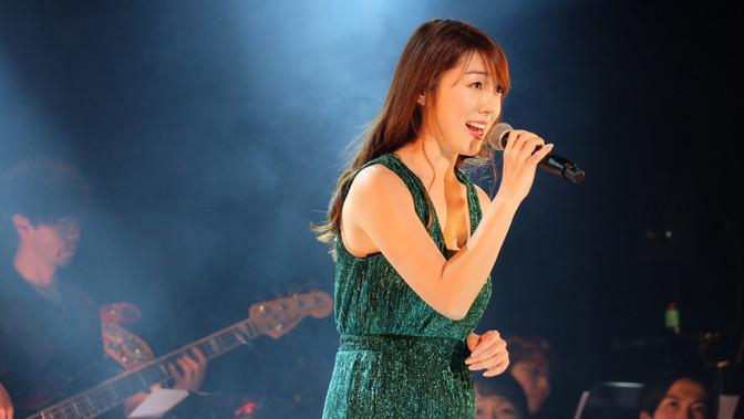 クリスマスコンサート2019舞台写真①