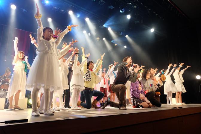 クリスマスコンサート2019舞台写真④