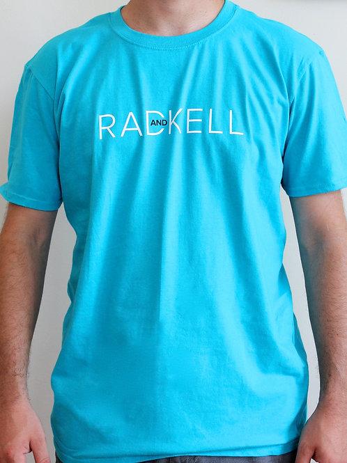 Blue Rad and Kell T-Shirt
