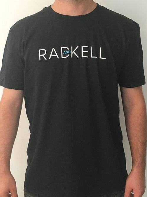 Black Rad and Kell T-Shirt