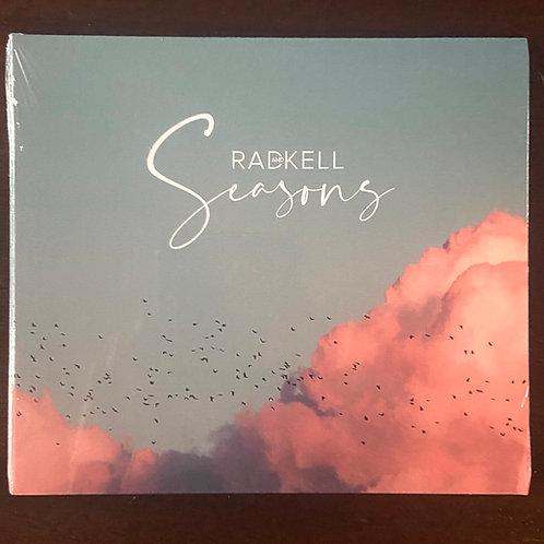 """Seasons"" Vinyl"