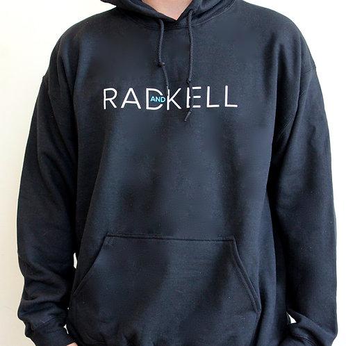 Black Rad and Kell Sweatshirt