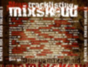 Dj Neya Mix Skeud vol3