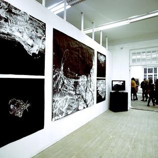 Pollock Leningrad Maps / 2011