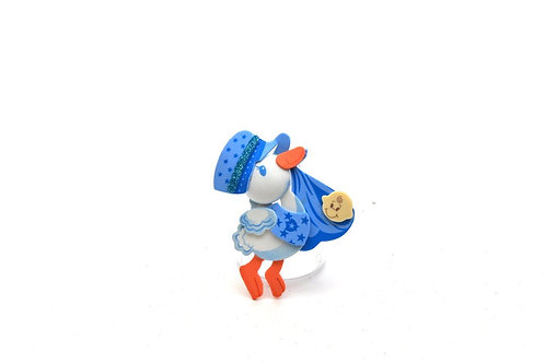 Baby Shower Favors Ideas Stork Foam Figuring