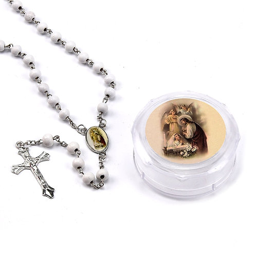 Rosary First Communion-Scented Rosaries Gifts.