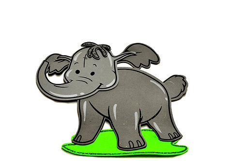 Baby Shower Centerpieces Elephant Baby Shower Ideas