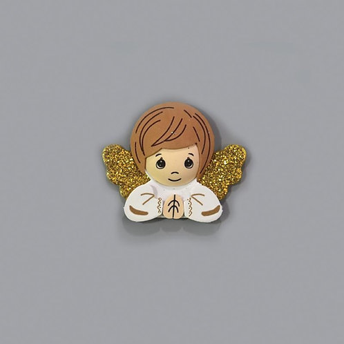 Angel Cutouts Christening Giveaways