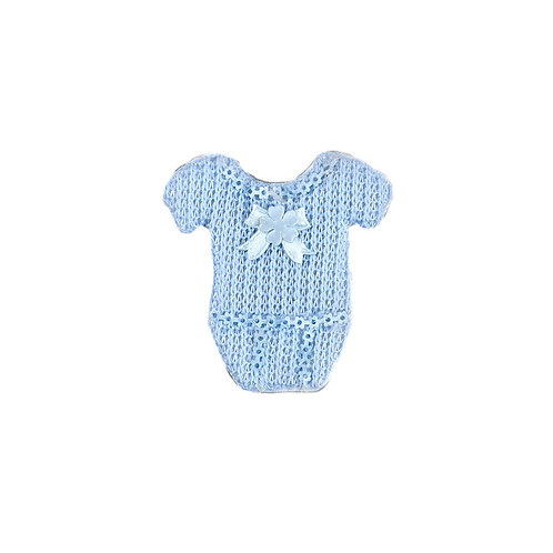 Baby Shower Party Favors Baby Bodysuit.