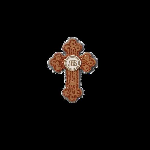 First Communion Favors Cross Foam Cutouts.