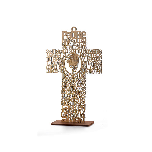 First Communion Centerpieces Wood Laser Cut Decorations.