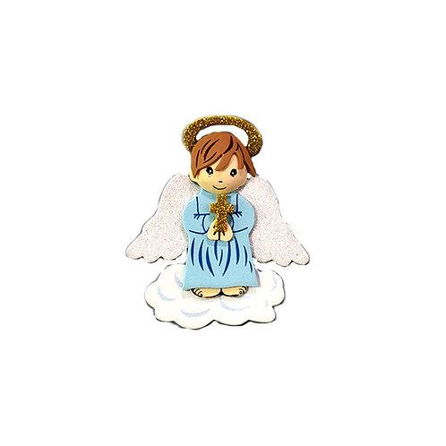 Boy Baptism Favors-Little Angel Foam Cutouts