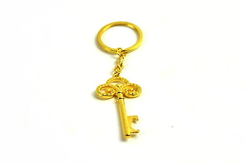 Keychain Wedding Favors-Skeleton Key Wedding Favors
