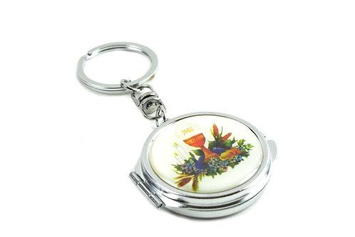 Mirror Keychain-Communion Favors-Caliz Figure