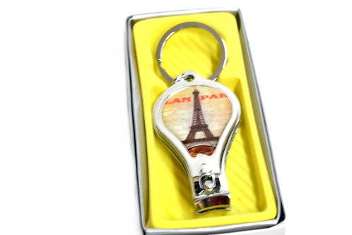 Wedding Favors-Eiffel Tower Bottle Opener Nail Clippers