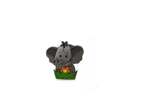Baby Shower Party Favors Cute Elephant Foam