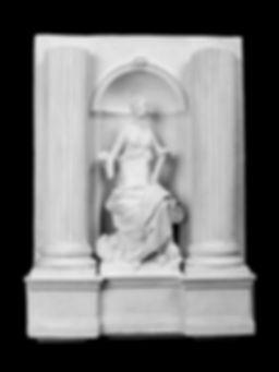 L ALBISETTI Edicola con due colonne AR_e