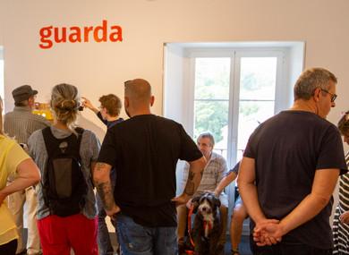 """Porte aperte per l'inaugurazione della mostra """"Vita da cani"""""""