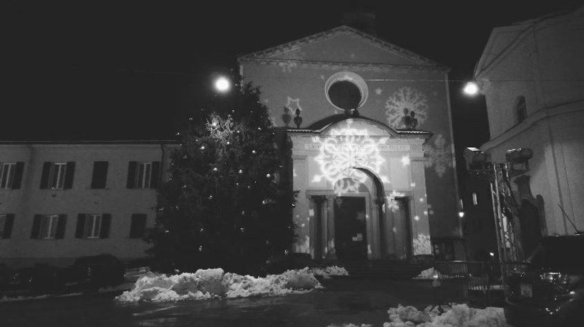 Illuminazioni non solo in Piazza