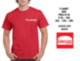 T Shirt Mens Red.png