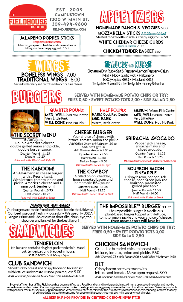 LIMITED Menu March 2020.png