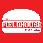 The Fieldhouse Burger Logo