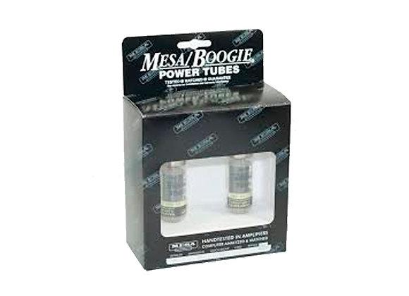 Válvulas Mesa Boogie EL84