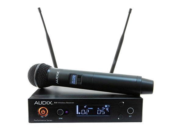 Microfone sem fio Audix AP41 OM2
