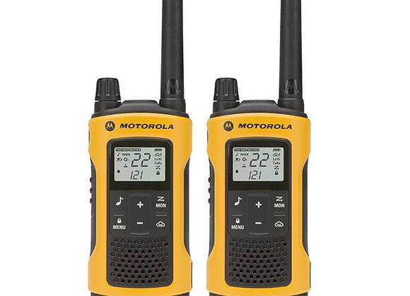 Rádio Motorola Talkabout T400BR