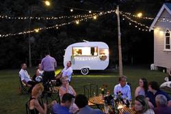 my Vintage Lane Caravan Bar & Cafe