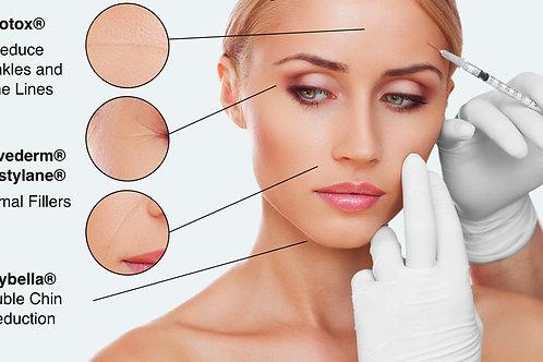 Botox / Filler