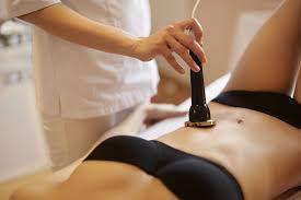 Ultrasonic Cavitation Treatments 2