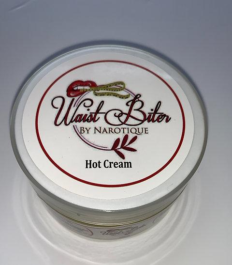 Slimming Hot Cream
