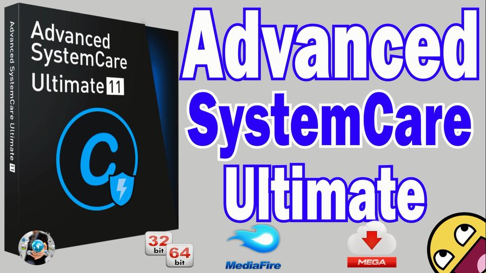 advanced systemcare pro 10 ultimate mega
