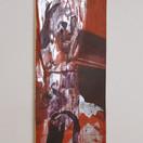Untitled (Red Walk) detail