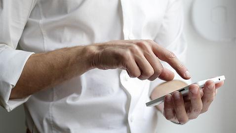 Registruokitės konsultacijai internetu