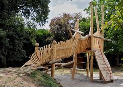 Krummes Holz