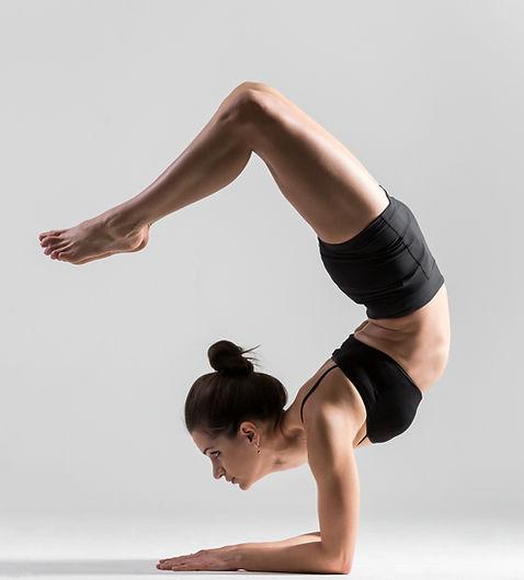 Flexibility & Acro Class